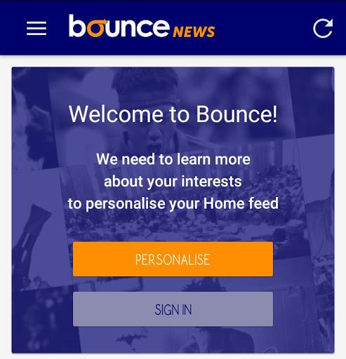 Bounce Nigeria News