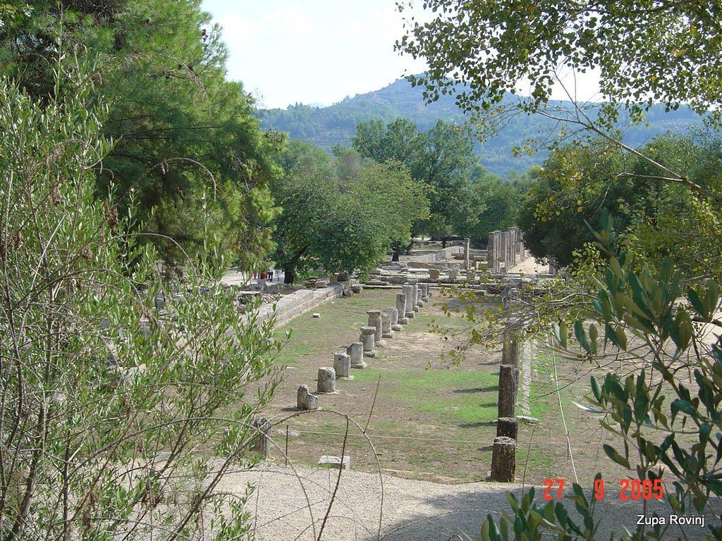 Stopama sv. Pavla po Grčkoj 2005 - DSC05580.JPG