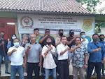 Redaksi Postnewstime Bersama Perwakilan Banten Gelar Rapat Koordinasi