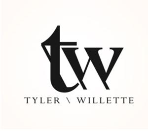 13 ejemplos de logotipos que tienen como base principal texto para representar la idea de la marca