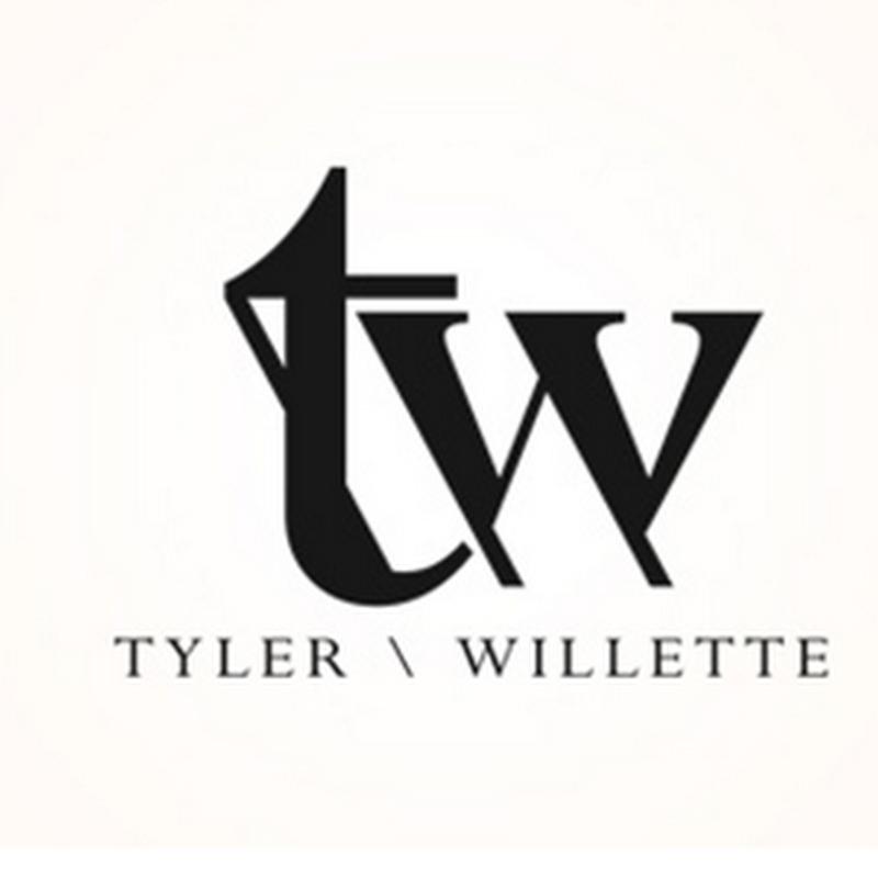 13 ejemplos de logotipos que solo usan texto