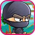 Ninja Mission Mondo di Gioco icon