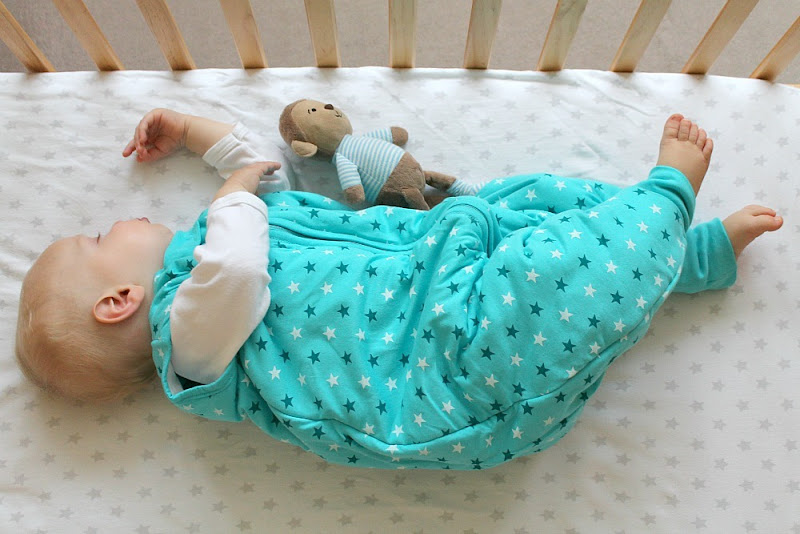 slumbersac baby sleeping bag review