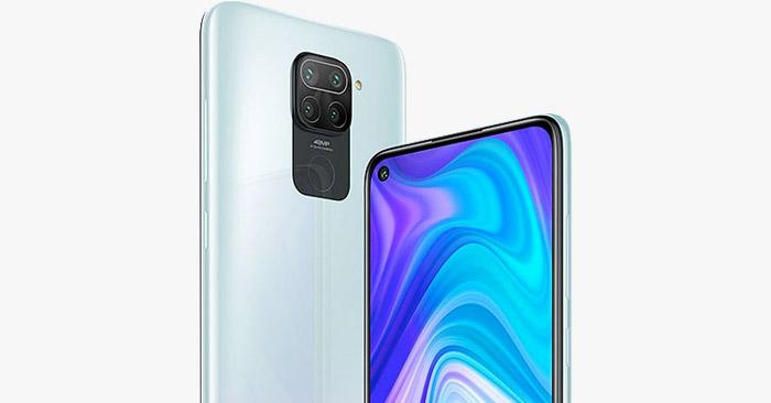 Redmi Note 9 : Harga Agustus 2020, Spesifikasi, Fitur Unggulan