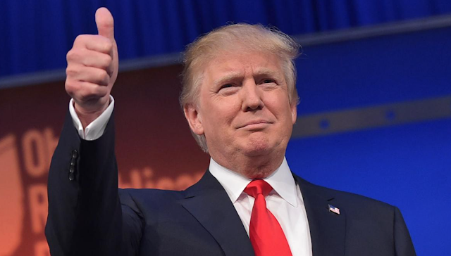 Live feed: Donald Trump speaks to conservatives in Denver