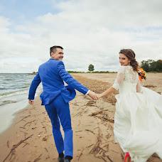 Wedding photographer Tatyana Safronova (Runa). Photo of 17.09.2016