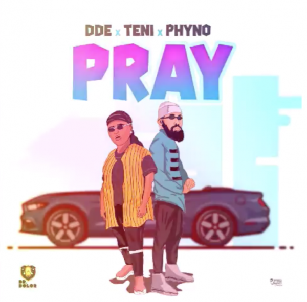[Music] Teni – Pray  Ft. Phyno | @TeniEntertainer , @phynofino