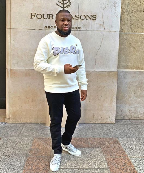 Hushpuppi pleads guilty to conspiracy to engage in money laundering, faces up to 20 years at sentencing