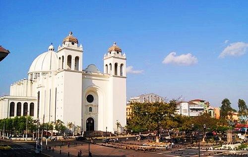San Salvador, San Salvador, El Salvador