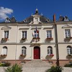 Mairie de Méréville