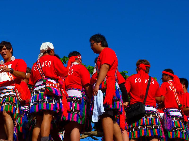 Hualien County. Liku lake. Danses Amis J 2 - liyu%2B2%2B466.JPG