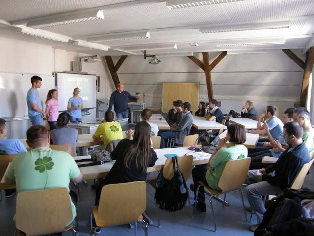 DAAD projekat PFV i DHBW Ravensburg - mart 2012 - P3210149.JPG