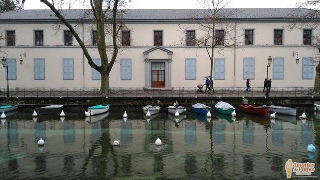 Visitar Annecy Francia 16