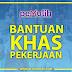 PEMULIH : Bantuan Khas Pekerjaan Sehingga RM500