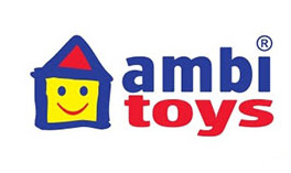 Logo Ambi® Toys