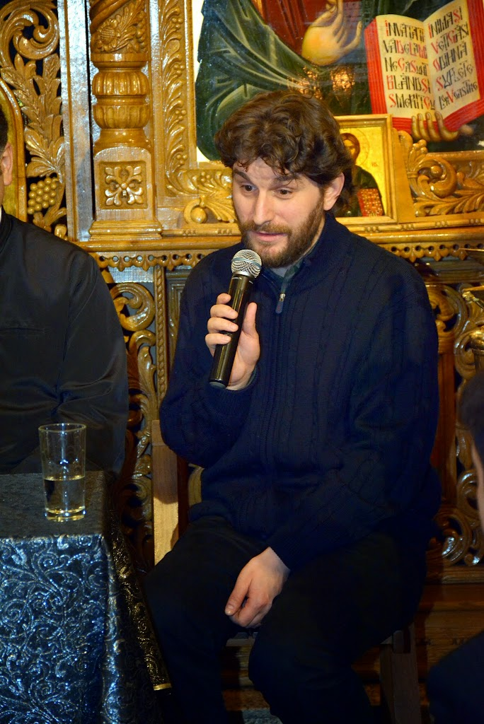 Pr. Vasile Cretu - Sf. Ilie - Gorgani, Sf. Antonie cel Mare - (63)