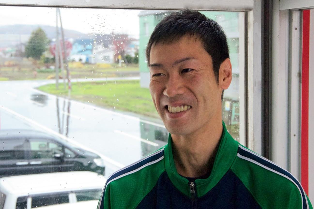田村 正和さん