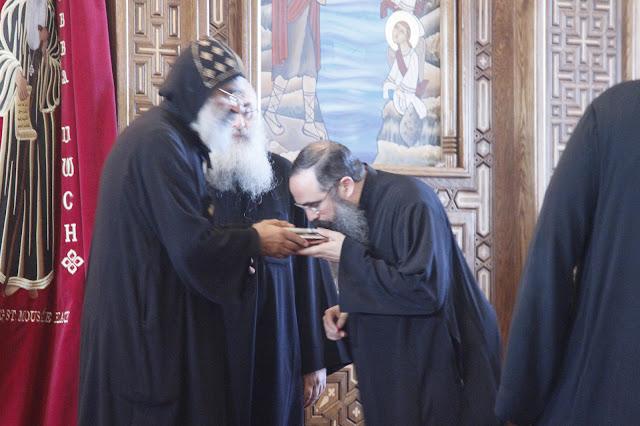 Consecration of Fr. Isaac & Fr. John Paul (monks) @ St Anthony Monastery - _MG_0408.JPG