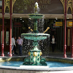Rundle Mall Brunnen