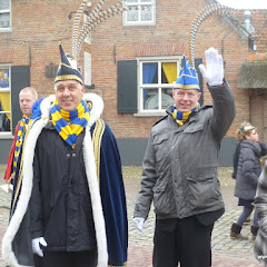 Carnaval 2012 opening 18.02.2012