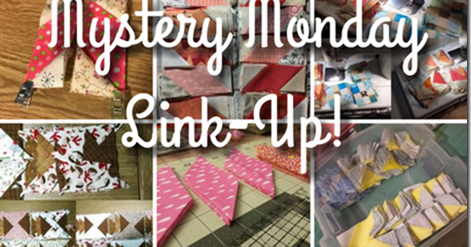 Mystery Monday Link-Up, Part 3!