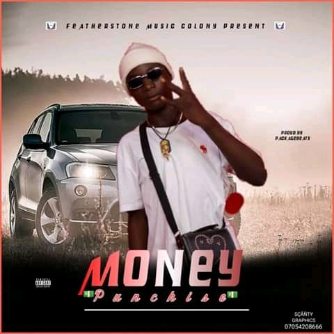 MusiQ: Punchise - Money ( prod by package beatz )