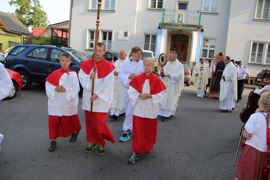 Z relikwiami św. O.Pio w Istebnej - IMG_3438.JPG