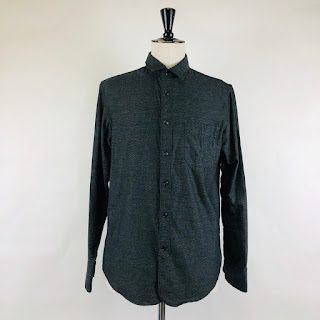 Rag and Bone Long Sleeve Shirt