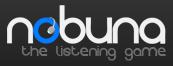 Nobuna - mejora tu inglés con juegos de audio