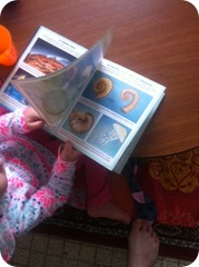 Ocean Study Unit for Preschool language-learning homeschool
