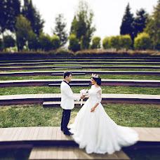 Wedding photographer Rashad Nabiev (rashadnabiyev). Photo of 04.07.2017