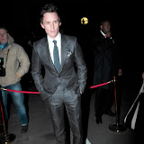 WWW.ENTSIMAGES.COM -  Eddie Redmayne   and   The 40th London Evening Standard British Film Awards in association with London Film Museum supported by Chopard and Moët & Chandon                                                       Photo Mobis Photos/OIC 0203 174 1069