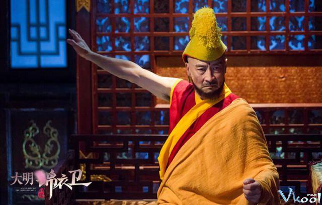 Xem Phim Minh Triều Cẩm Y Vệ - A Security Of The Ming Dynasty - phimtm.com - Ảnh 3