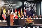 Gustavo Noboa, expresidente de Ecuador