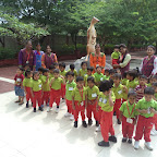 Nature Walk (Smriti Van) (Witty World, Nursery) 20.07.2017
