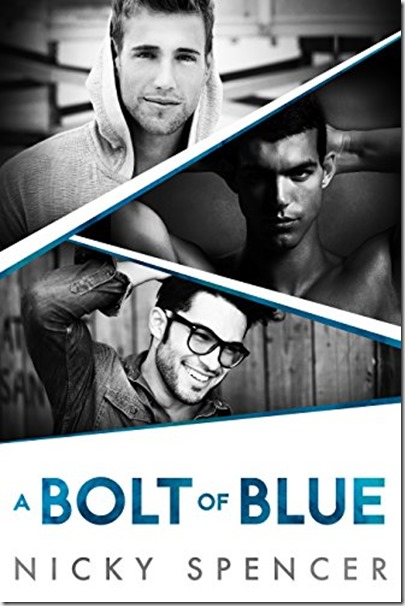 bolt of blue