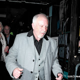 WWW.ENTSIMAGES.COM -  David Essex  at Beautiful Thing Play Press Night London April 17th 2013    Photo Mobis Photos/OIC 0203 174 1069