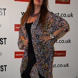 OIC - ENTSIMAGES.COM - Caroline Munroe  at the Film4 Frightfest on Sunday    of  Captain Kronos  UK Film Premiere at the Vue West End in London on the 30th August 2015. Photo Mobis Photos/OIC 0203 174 1069