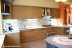 foto cucina Skyline Snaidero, realizzata in provincia di  Bergamo, Lombardia