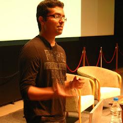 Vivek Ram Apr 3, 2010