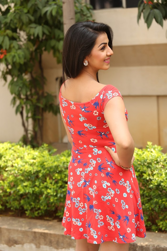 Nikki galrani  Red hot gallery collection