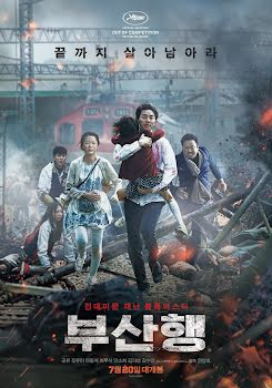 Tren a Busan - Busanhaeng - Train to Busan (2016)