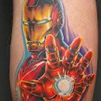 leg - tattoos ideas