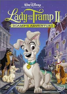 Tiểu Thư Và Gã Lang Thang 2 - Lady And The Tramp Ii Scamps Adventure - 2001