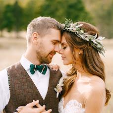 Wedding photographer Vladimir Nadtochiy (Nadtochiy). Photo of 07.06.2018