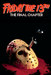 Friday the 13th- The Final Chapter