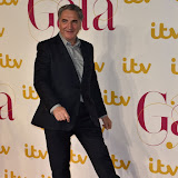 OIC - ENTSIMAGES.COM - Jim Carter at the  ITV Gala in London 19th November 2015 Photo Mobis Photos/OIC 0203 174 1069