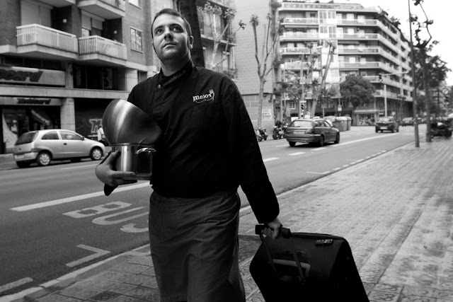 Axel chef en casa Diari ARA restaurante a domicilio Mejor en casa