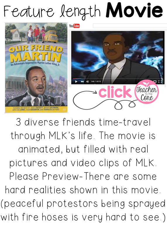 Martin Luther King Jr Freebies-vidoes-and-inspiration 9