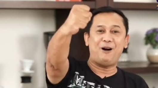 Fadli Zon Sebut China Punya Maksud Jahat Laut Natuna, DS: Pak Prabowo Hellooo, Ini Ditanyain Ma Fadli Zon, Jewer Aja Hidungnya